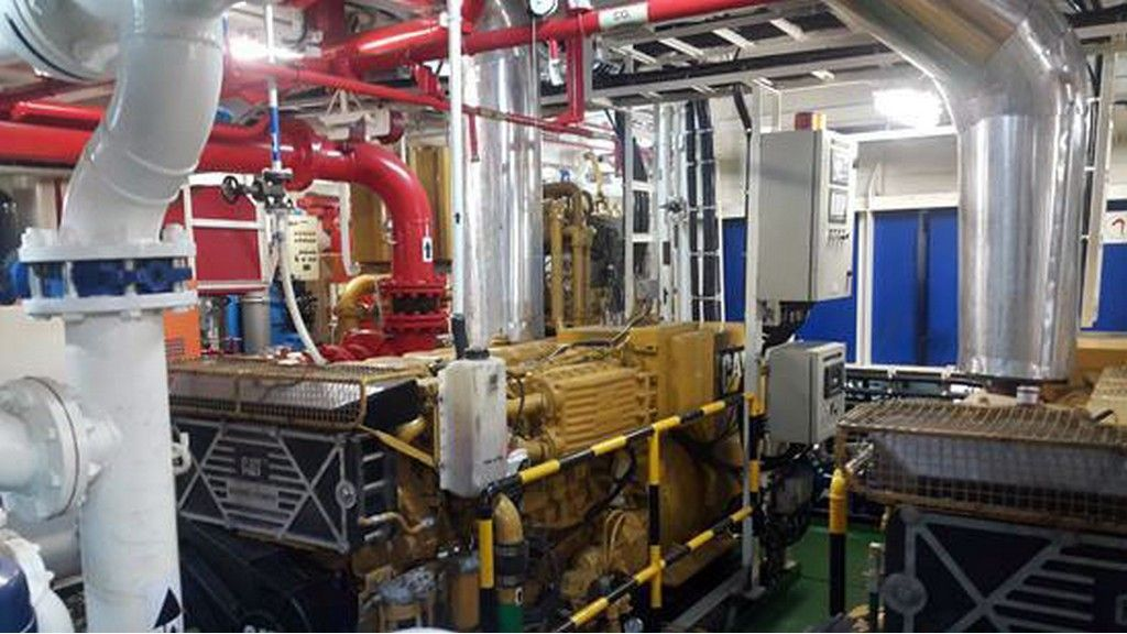 65 M newly built supply Tug (23)