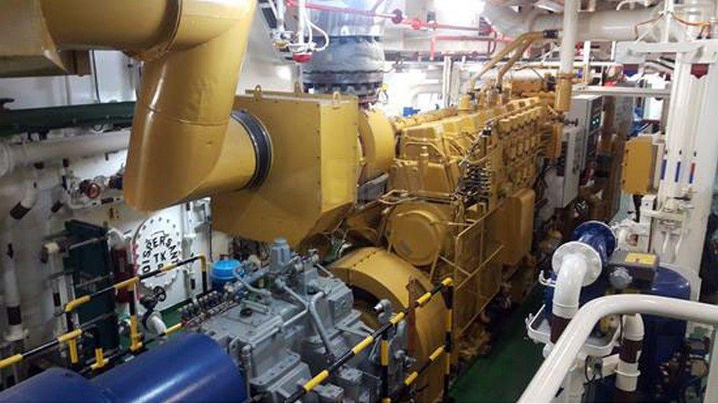 65 M newly built supply Tug (43)