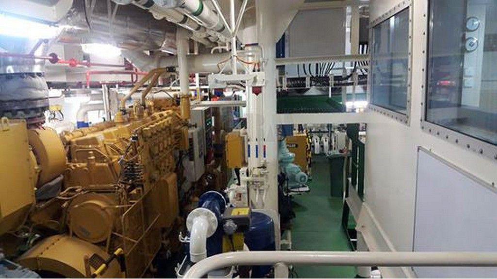 65 M newly built supply Tug (44)
