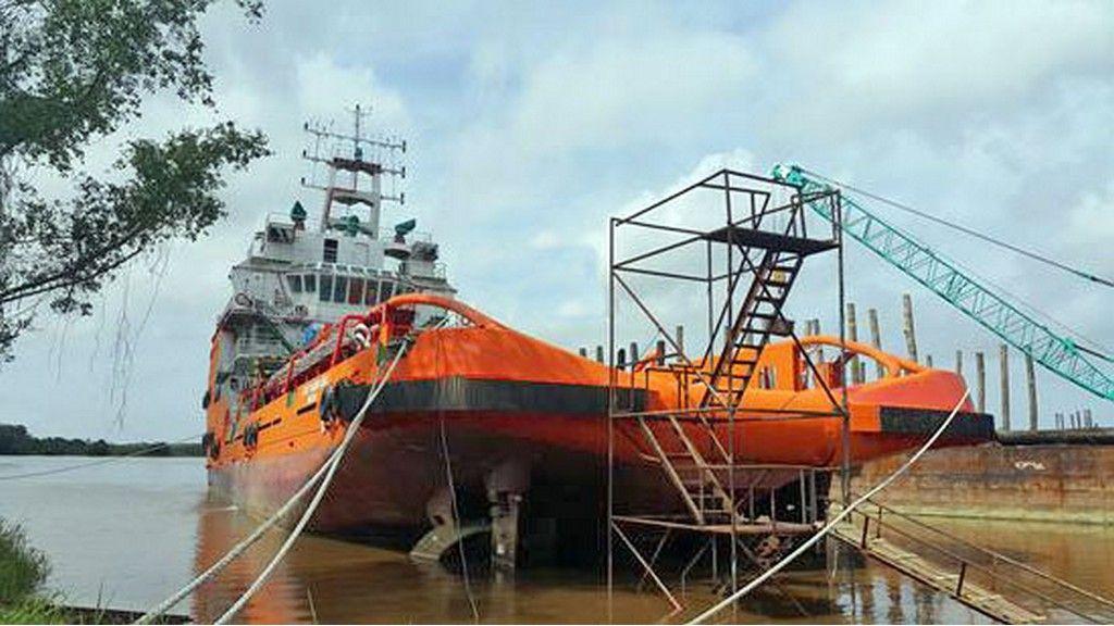 65 M newly built supply Tug (6)