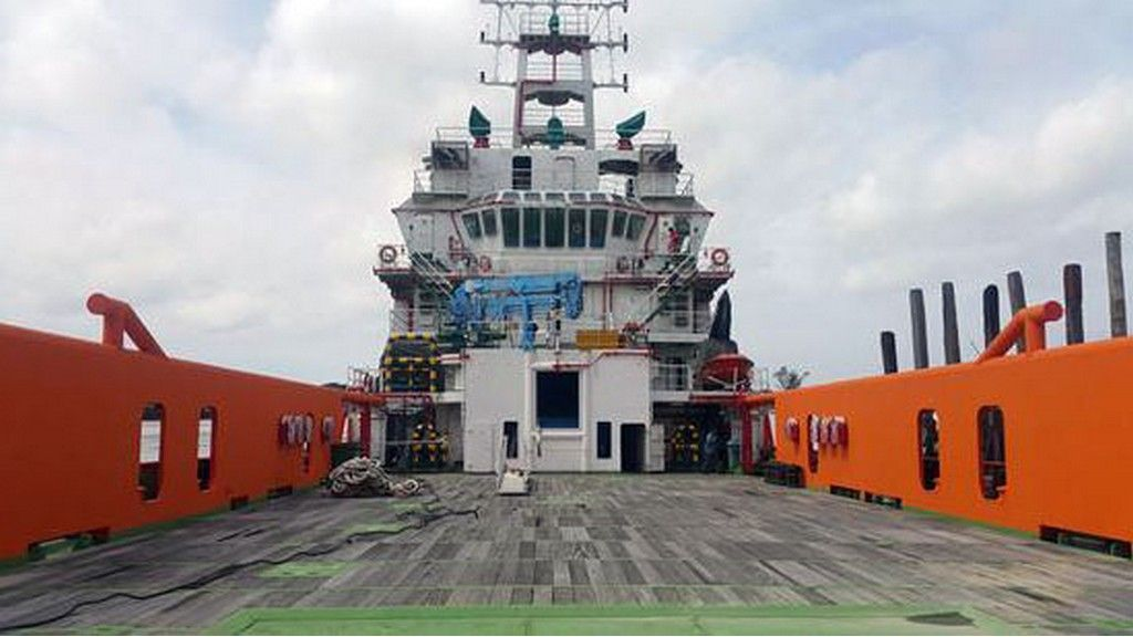65 M newly built supply Tug (7)