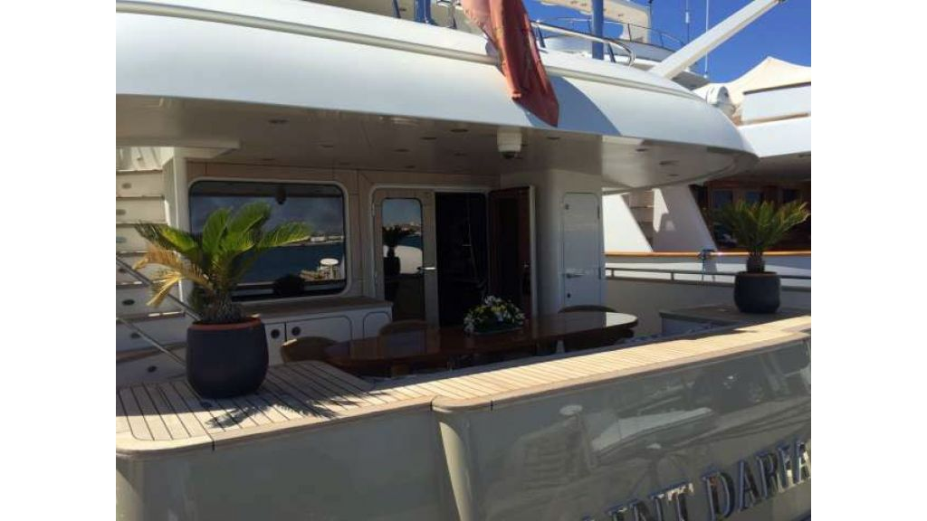 Bandido 90ft Trawler For Sale (7)