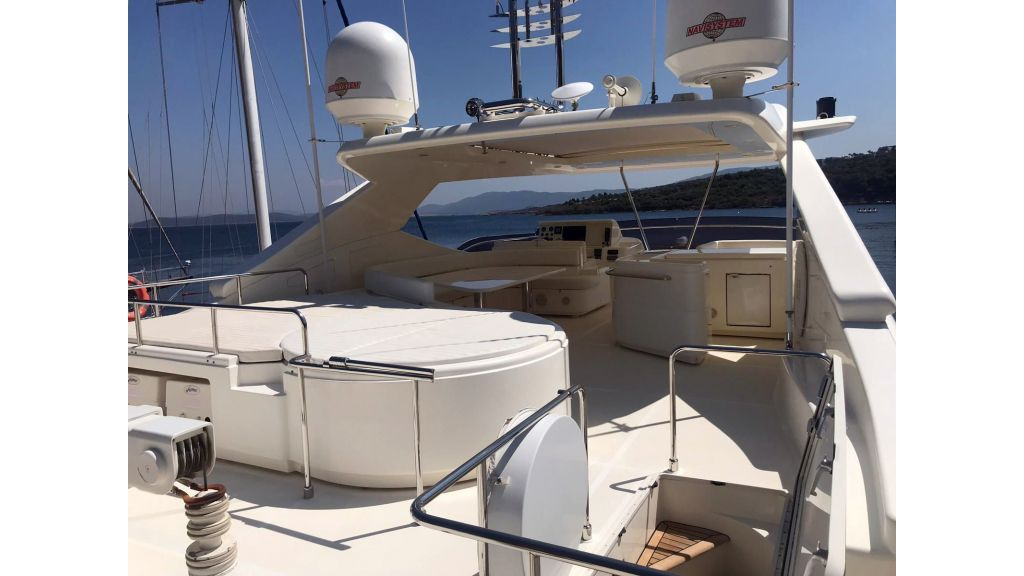 Ferretti 881 For Sale (2)