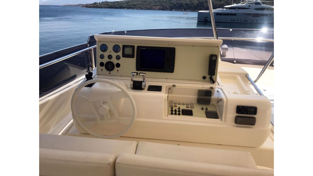 Ferretti 881 For Sale (33)
