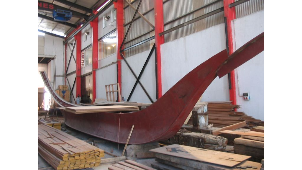Siling Yacht Portobello (1)