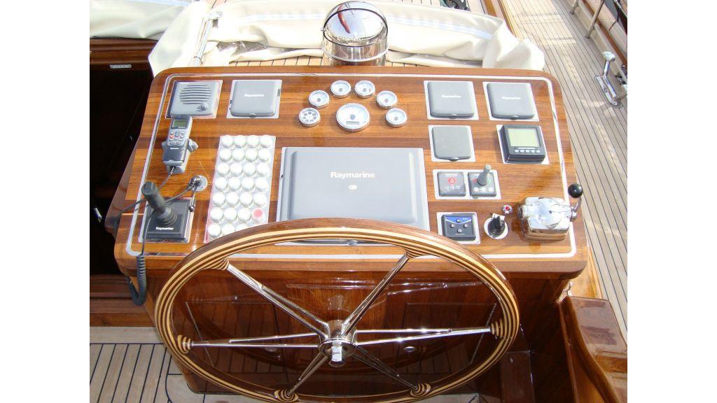 Siling Yacht Portobello (24)