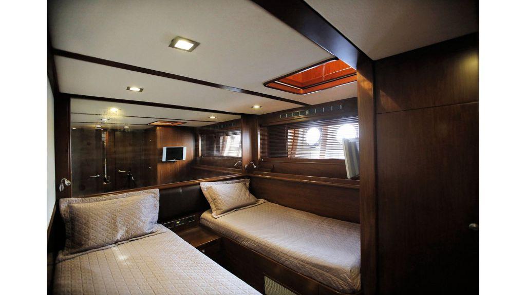 Siling Yacht Portobello (54)