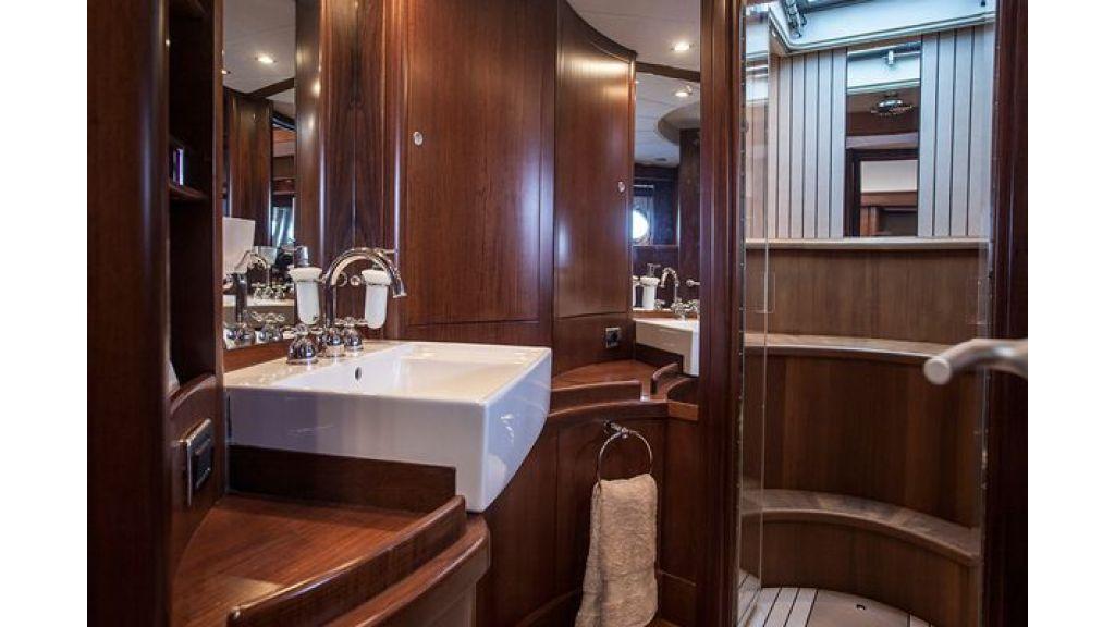 Siling Yacht Portobello (57)