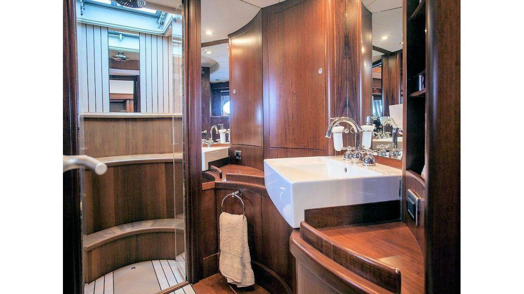 Siling Yacht Portobello (58)