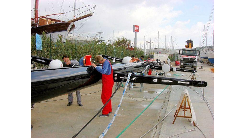 Siling Yacht Portobello (67)