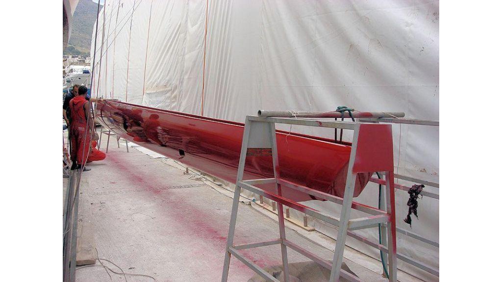 Siling Yacht Portobello (69)