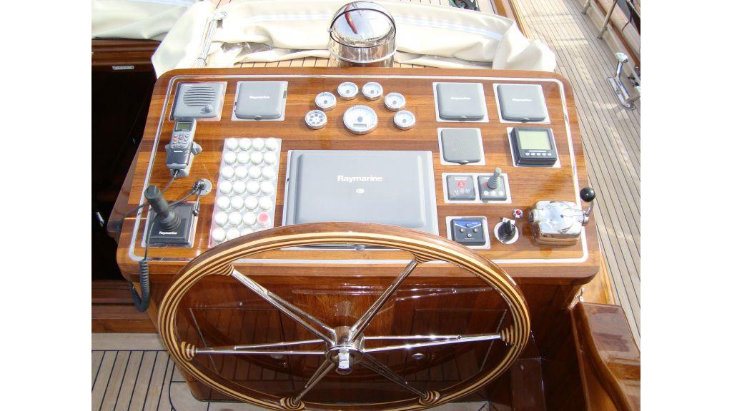 Siling Yacht Portobello (70)