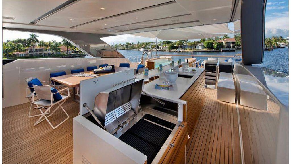 Morning Star Motor Yacht Sanlorezo sl118 (10)