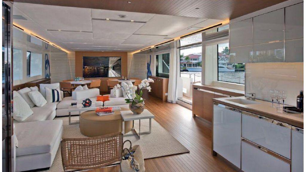 Morning Star Motor Yacht Sanlorezo sl118 (11)