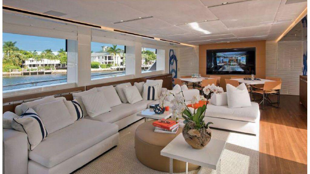 Morning Star Motor Yacht Sanlorezo sl118 (12)