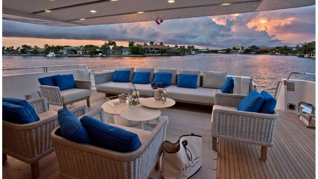 Morning Star Motor Yacht Sanlorezo sl118 (13)