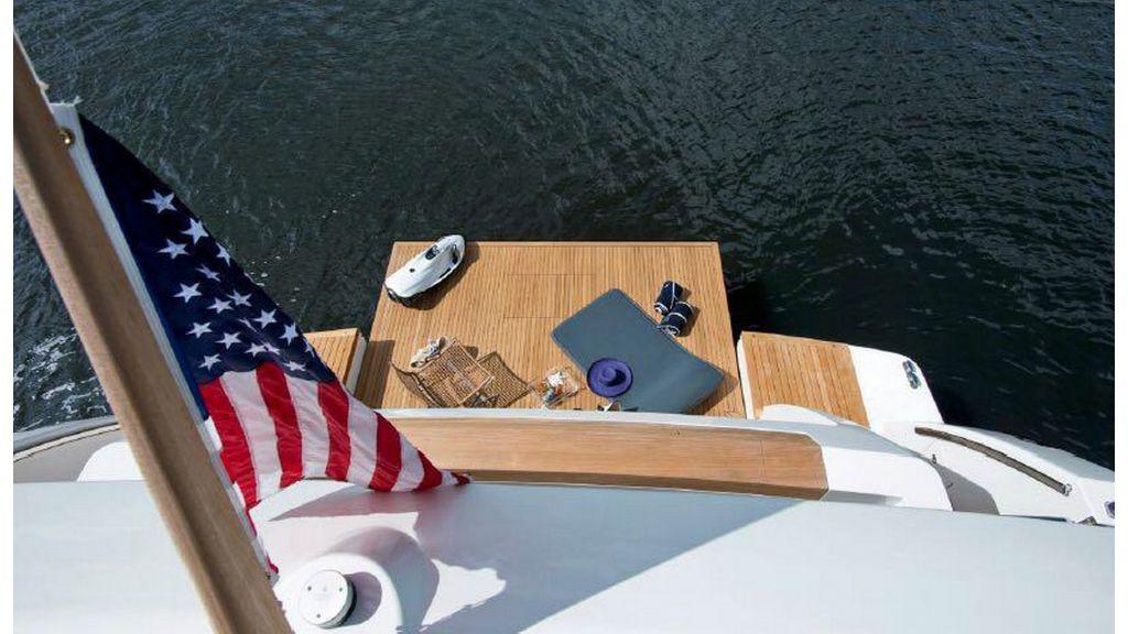 Morning Star Motor Yacht Sanlorezo sl118 (14)