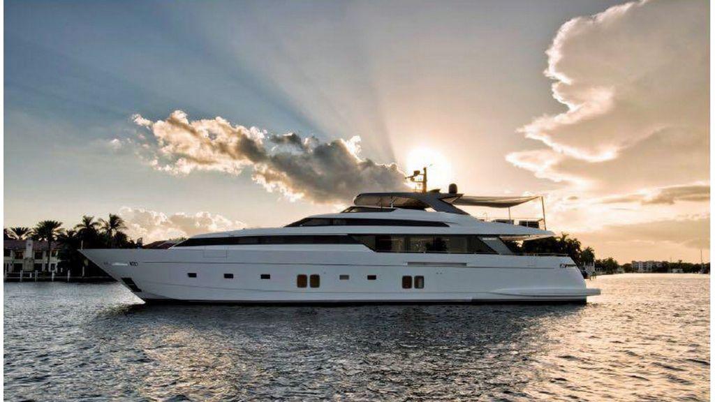 Morning Star Motor Yacht Sanlorezo sl118 (16)