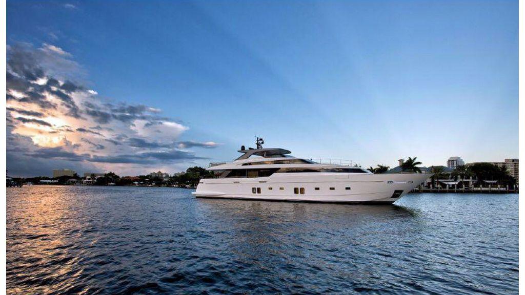 Morning Star Motor Yacht Sanlorezo sl118 (17)