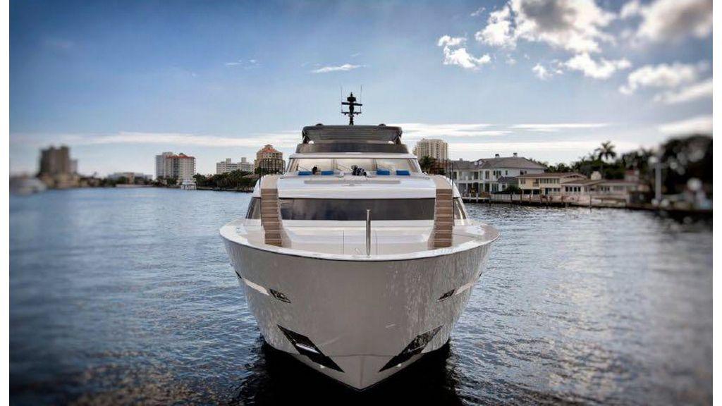 Morning Star Motor Yacht Sanlorezo sl118 (18)