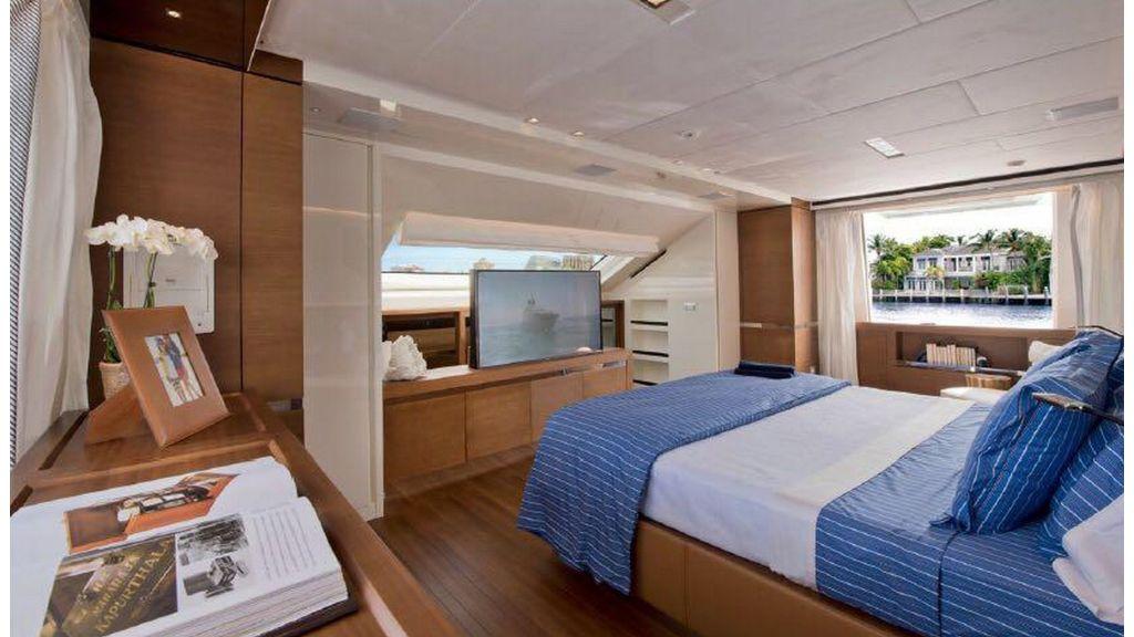 Morning Star Motor Yacht Sanlorezo sl118 (2)