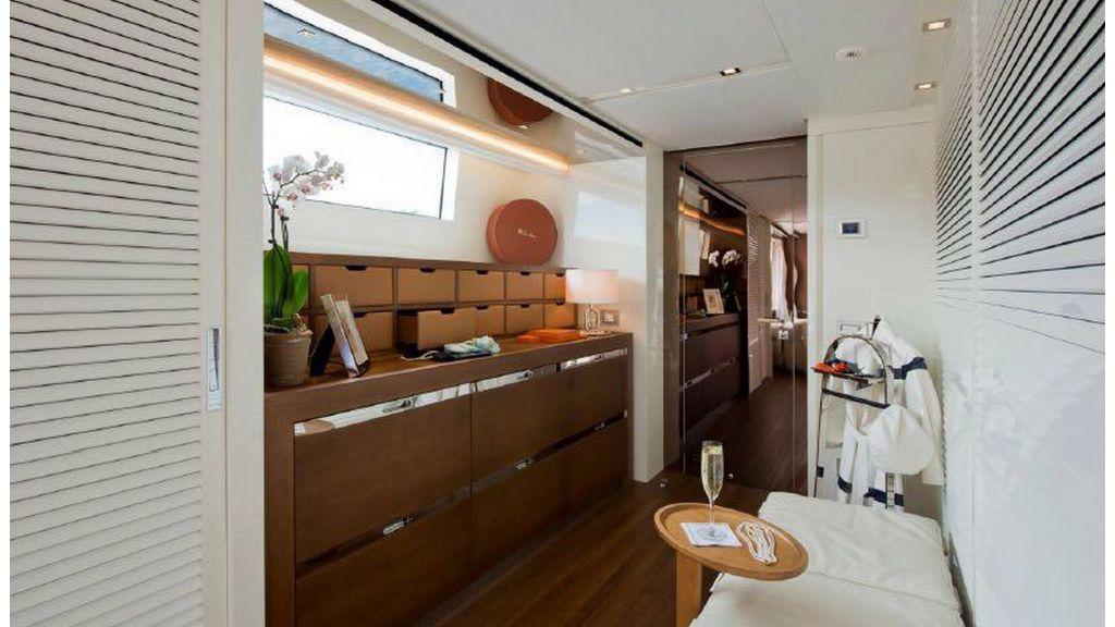 Morning Star Motor Yacht Sanlorezo sl118 (6)