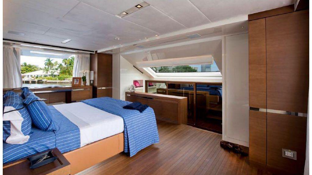 Morning Star Motor Yacht Sanlorezo sl118 (9)