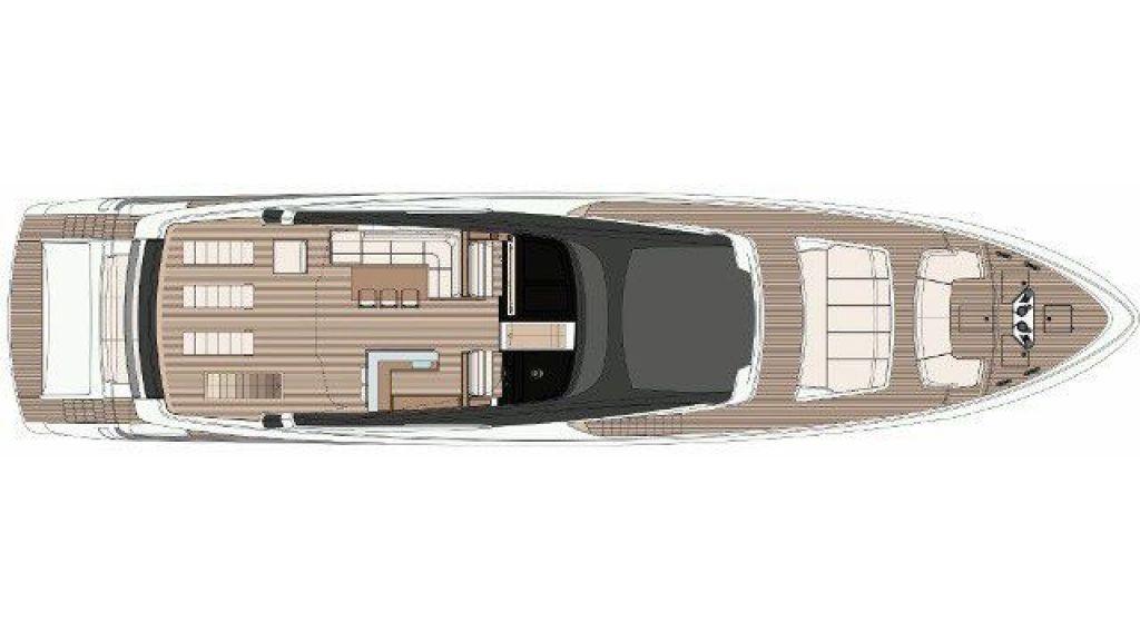 Riva 100 Corsaro motor Yacht (14)