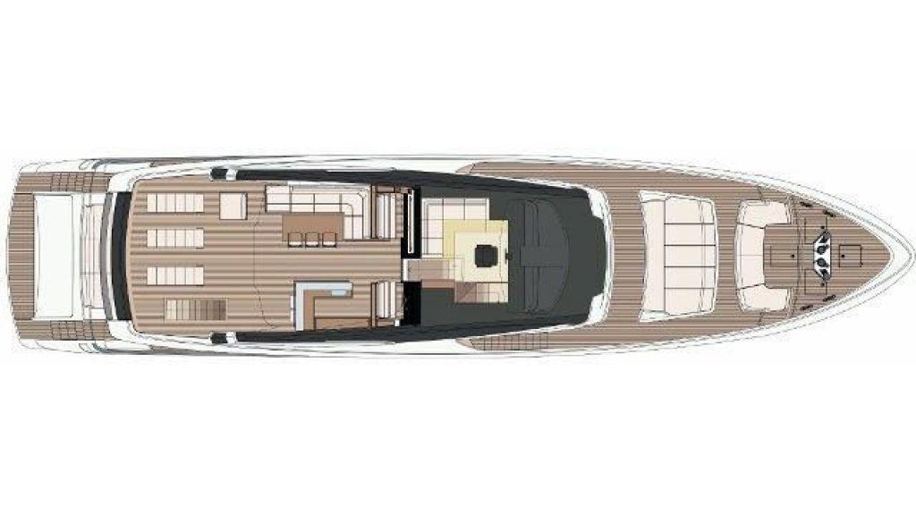 Riva 100 Corsaro motor Yacht (15)