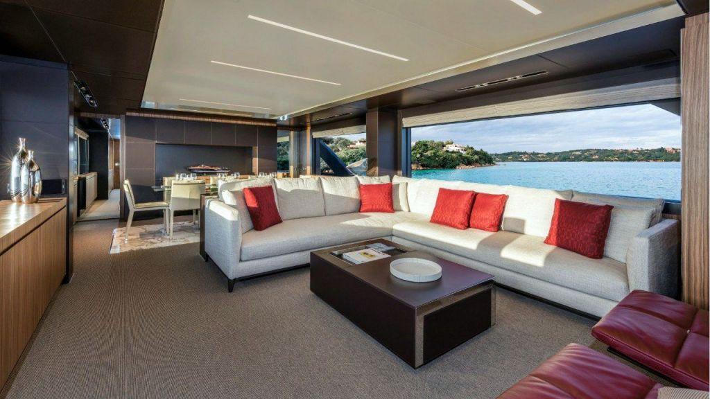 Riva 100 Corsaro motor Yacht (20)