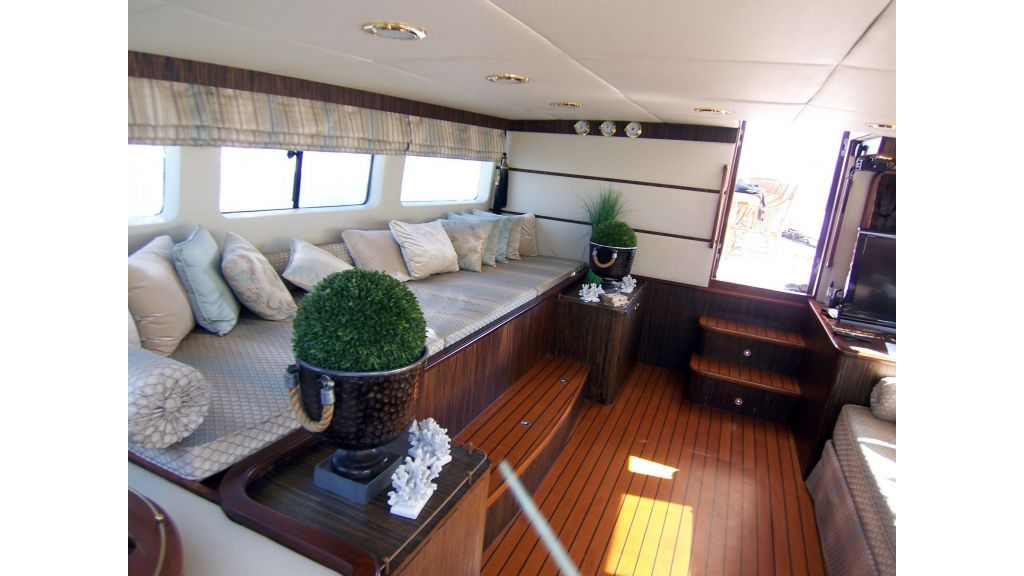 Quality Sailing Yacht (11)