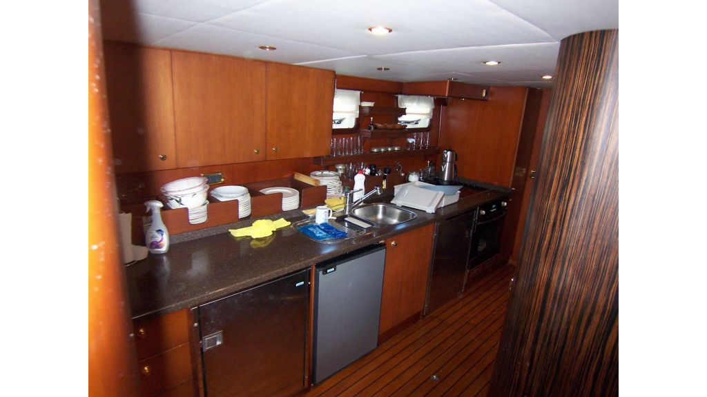 Quality Sailing Yacht (14)