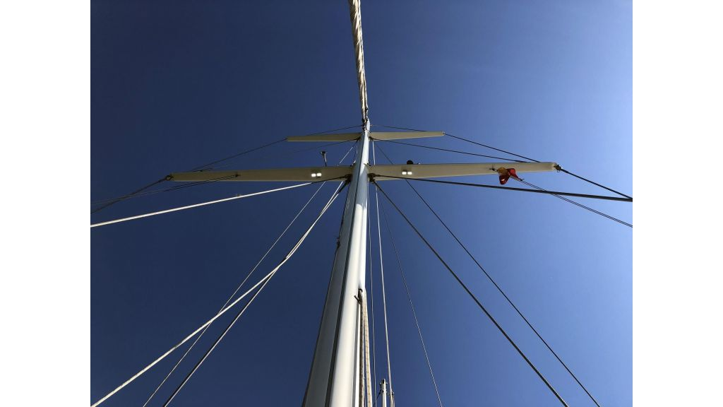 Quality Sailing Yacht (56)