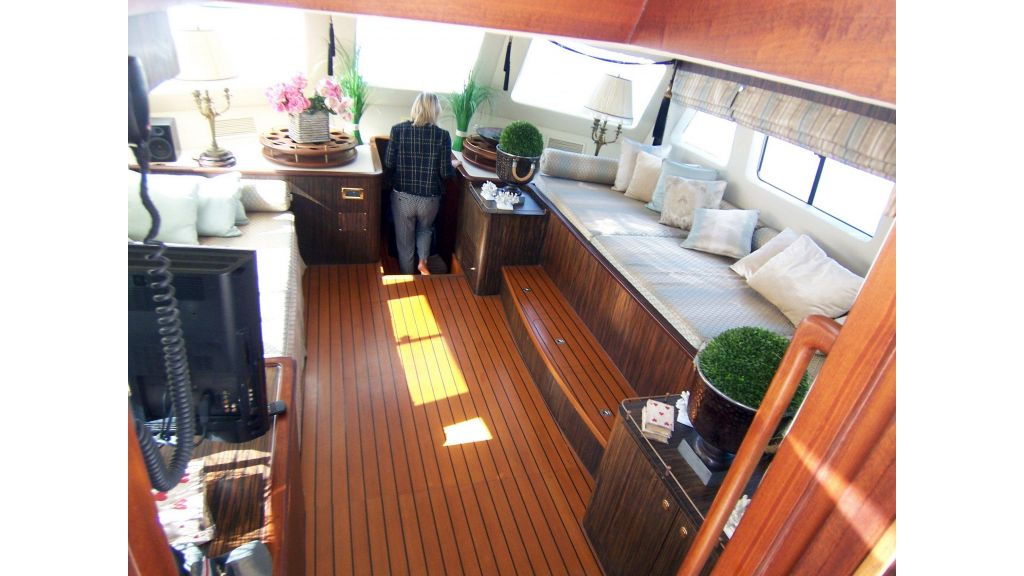 Quality Sailing Yacht (9)