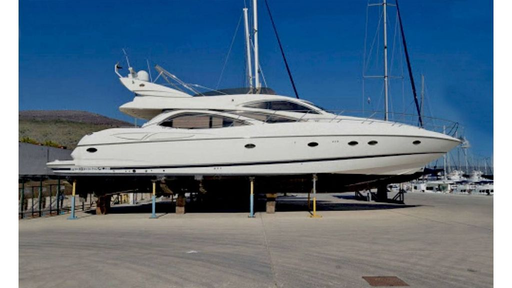 Sunseeker Manhattan 64 (1)