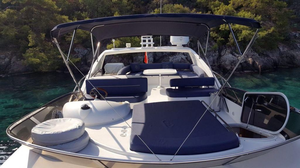 Sunseeker Manhattan 64 (11)