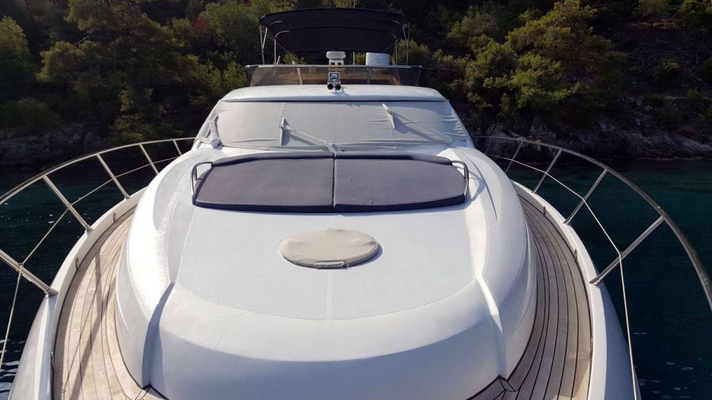 Sunseeker Manhattan 64 (13)
