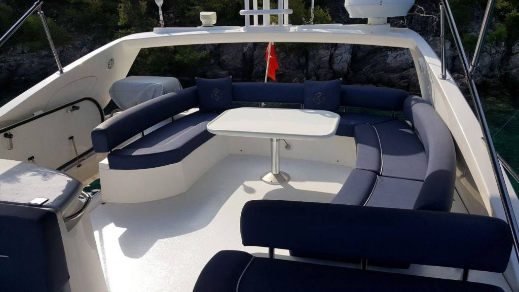 Sunseeker Manhattan 64 (14)