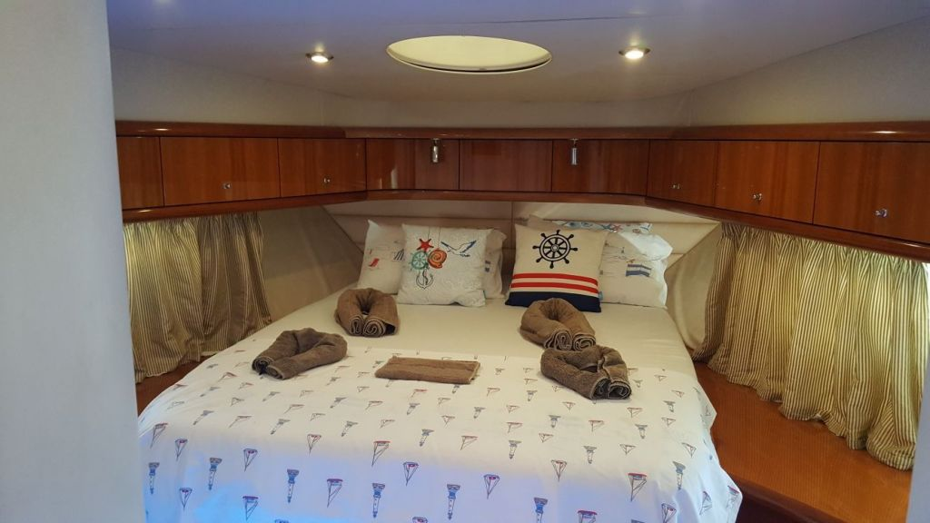 Sunseeker Manhattan 64 (15)