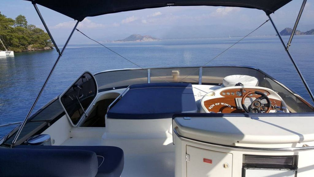 Sunseeker Manhattan 64 (16)