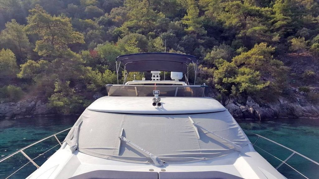 Sunseeker Manhattan 64 (17)