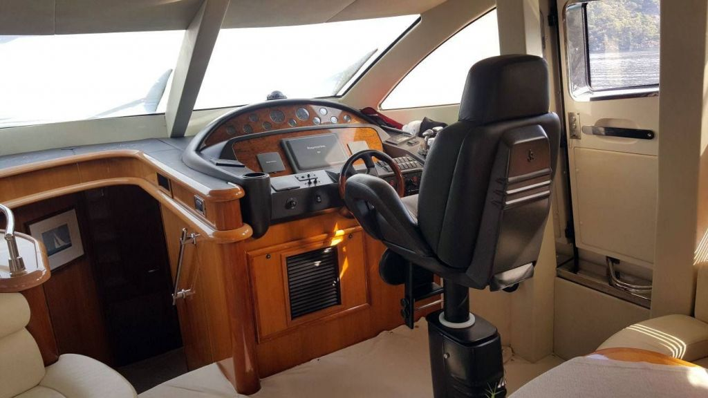 Sunseeker Manhattan 64 (5)