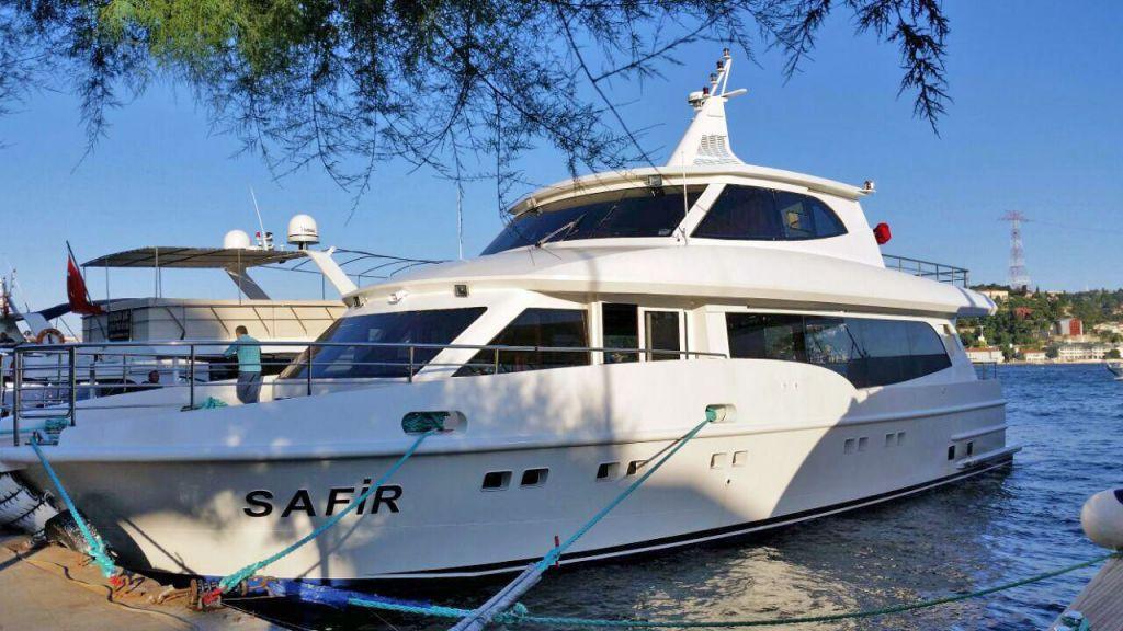 Motor Yacht Safir (12)