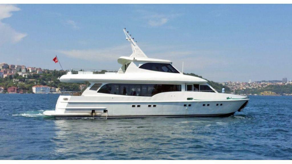 Motor Yacht Safir (5)