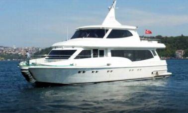Motor Yacht Safir