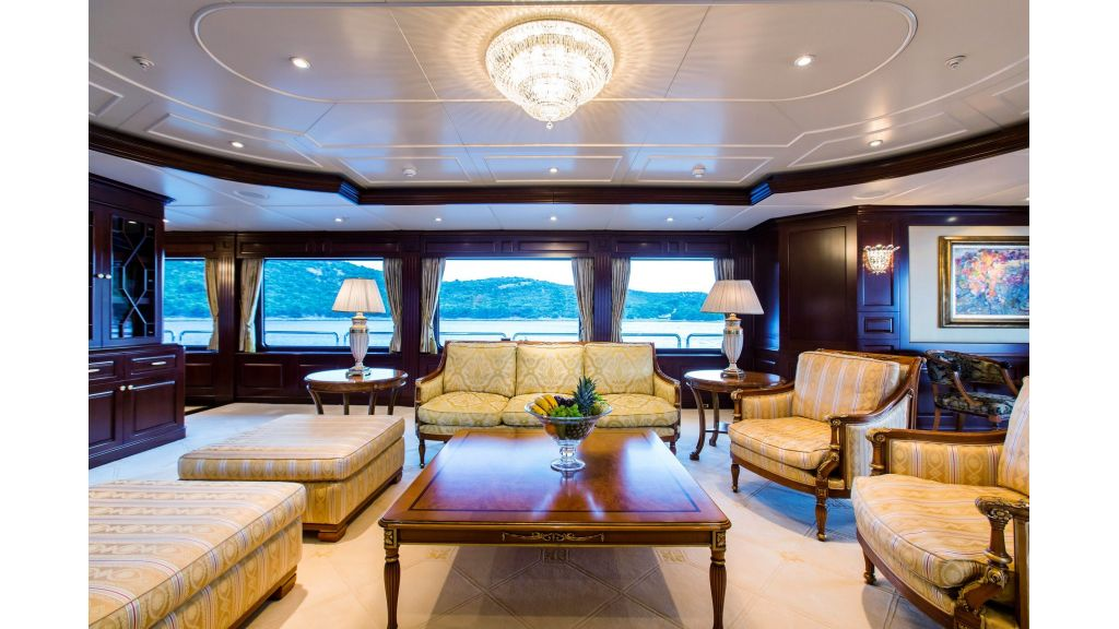Mustique Luxury Motor Yacht (197)