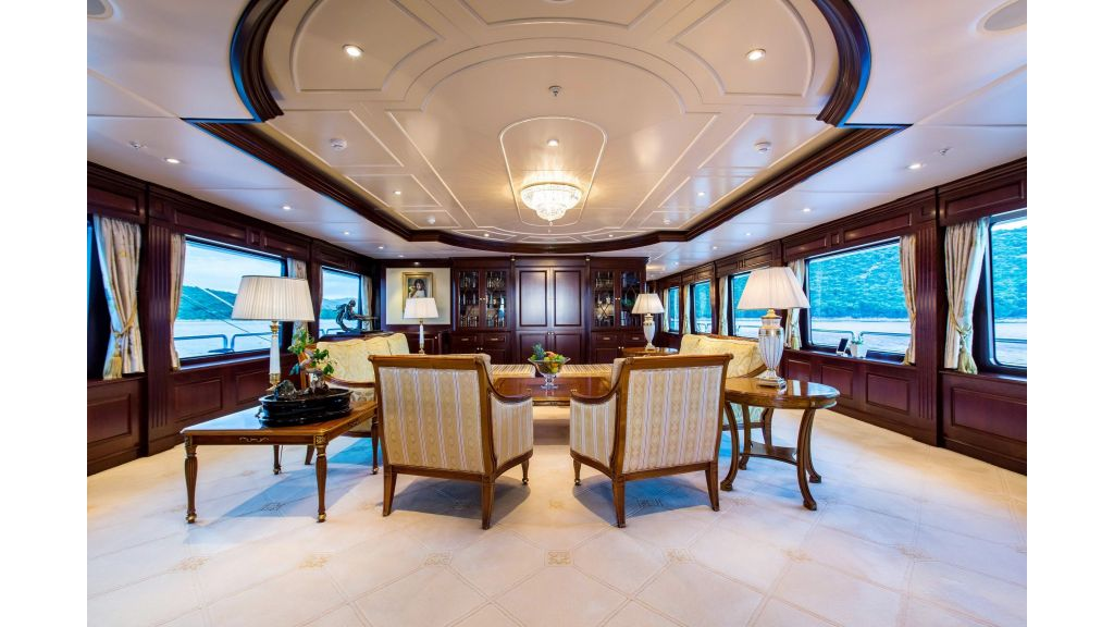 Mustique Luxury Motor Yacht (198)