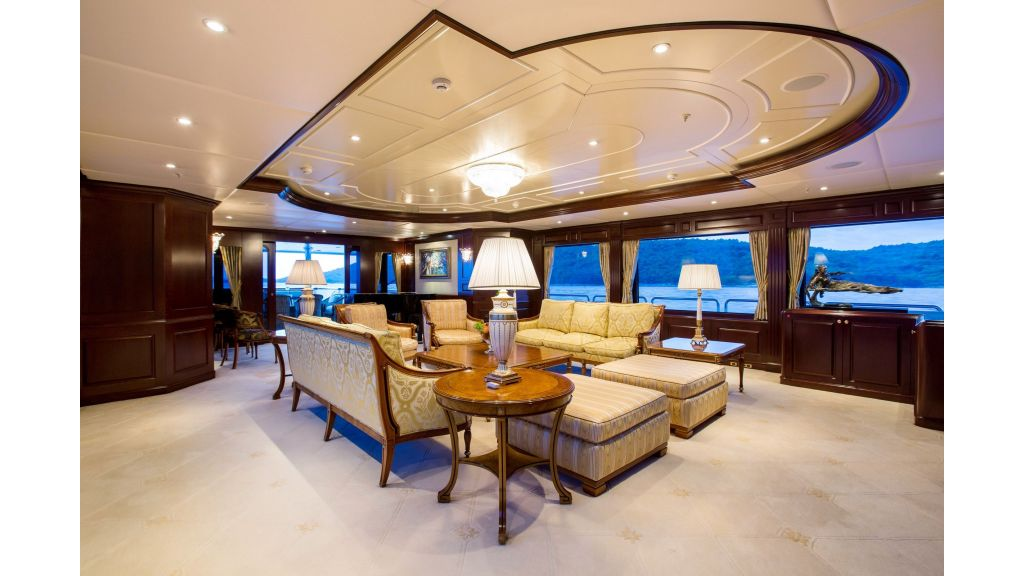 Mustique Luxury Motor Yacht (201)