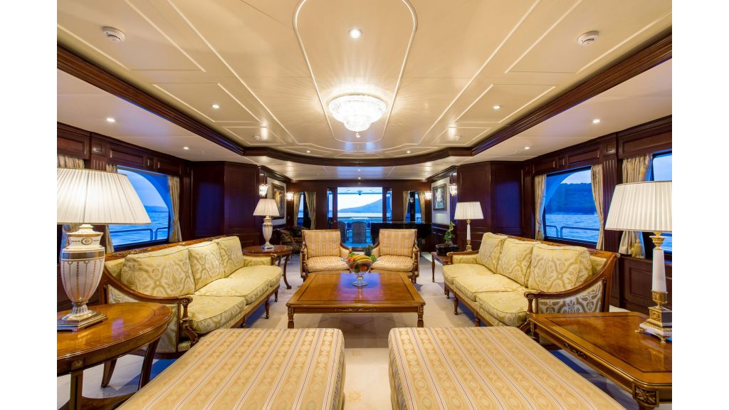 Mustique Luxury Motor Yacht (202)