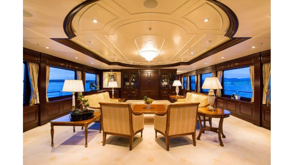 Mustique Luxury Motor Yacht (206)